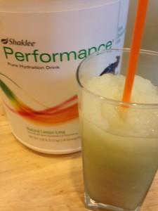 Performance lemon